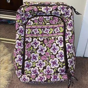 Vera Bradley Backpack+Wallet Bundle